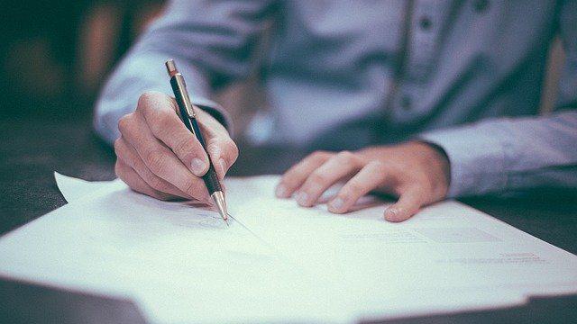 Trust Settlement Process
